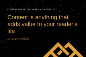 Elan Content Marketing increases ROI